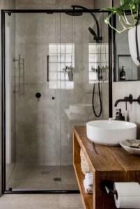 Inspiring Bathroom Decoration Ideas With Farmhouse Style 10