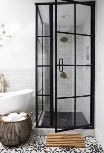 Inspiring Bathroom Decoration Ideas With Farmhouse Style 28