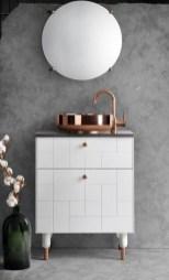 Luxurious Furniture To Upgrade Your Elegant Bathroom 21