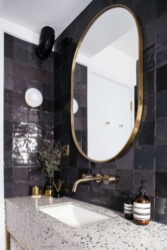 Luxurious Furniture To Upgrade Your Elegant Bathroom 27