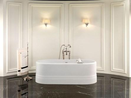 Luxurious Furniture To Upgrade Your Elegant Bathroom 30