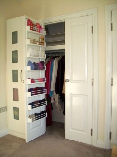 Marvelous Closet Storage Hacks You've Never Thought Of 04