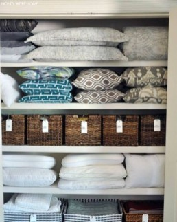 Marvelous Closet Storage Hacks You've Never Thought Of 05