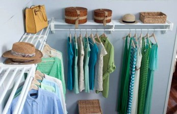 Marvelous Closet Storage Hacks You've Never Thought Of 22