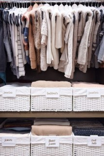 Marvelous Closet Storage Hacks You've Never Thought Of 41