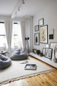 Romantic DIY Couple Apartment Decoration Ideas 29