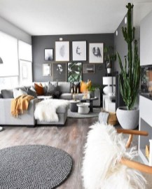 Smart Apartment Decoration Ideas For Summer On A Budget 11