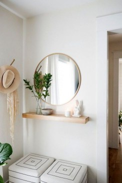 Smart Apartment Decoration Ideas For Summer On A Budget 24