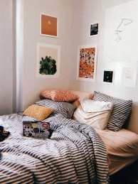 Smart Apartment Decoration Ideas For Summer On A Budget 40