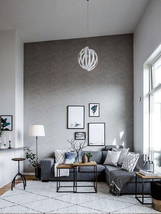 Wonderful Lighting Ideas In The Living Room 03