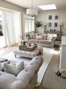 Wonderful Lighting Ideas In The Living Room 12