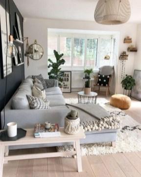 Wonderful Lighting Ideas In The Living Room 24