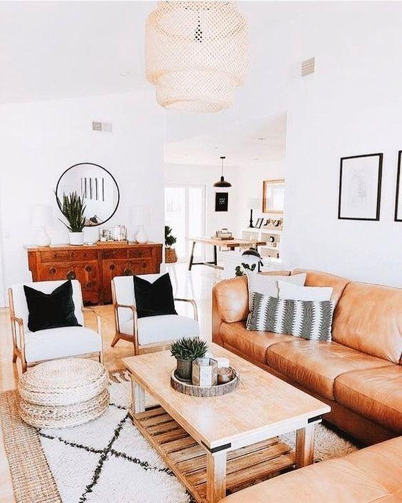Wonderful Lighting Ideas In The Living Room 32