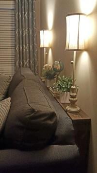 Wonderful Lighting Ideas In The Living Room 34