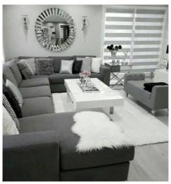 Wonderful Lighting Ideas In The Living Room 37