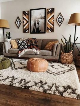 Wonderful Lighting Ideas In The Living Room 42