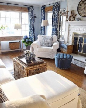 Amazing French Country Living Room Design Ideas For This Fall 16