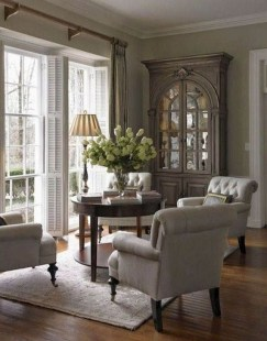 Amazing French Country Living Room Design Ideas For This Fall 20