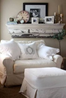 Amazing French Country Living Room Design Ideas For This Fall 32