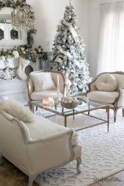 Amazing French Country Living Room Design Ideas For This Fall 36