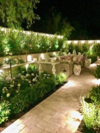 Astonishing Outdoor Lights For Decorating Backyards In Summer 08