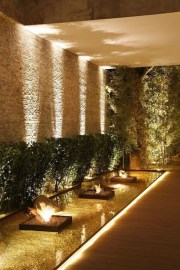 Astonishing Outdoor Lights For Decorating Backyards In Summer 11
