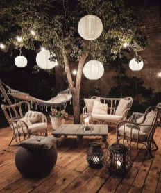 Astonishing Outdoor Lights For Decorating Backyards In Summer 27