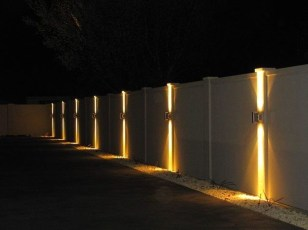 Astonishing Outdoor Lights For Decorating Backyards In Summer 40