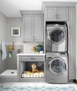 Best Tips To Upgrade Your Laundry Room Design 04