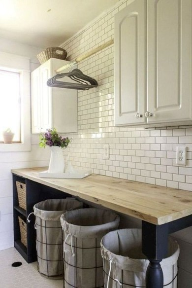 Best Tips To Upgrade Your Laundry Room Design 18