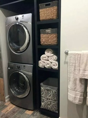 Best Tips To Upgrade Your Laundry Room Design 29