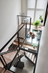 Brilliant Stair Design Ideas For Small Space 02