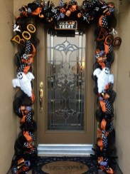 Easy And Simple Fall Garland Decoration Ideas 10