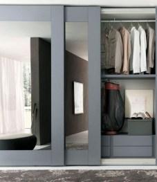 Elegant Wardrobe Design Ideas For Your Small Bedroom 03