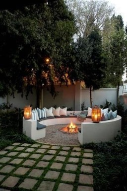 Fabulous Outdoor Seating Ideas For A Cozy Home 11