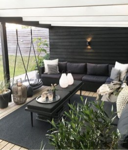 Fabulous Outdoor Seating Ideas For A Cozy Home 31