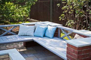 Fabulous Outdoor Seating Ideas For A Cozy Home 38