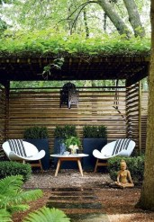 Fabulous Outdoor Seating Ideas For A Cozy Home 40