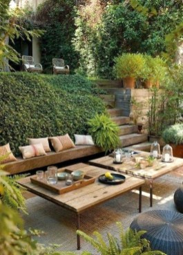 Fabulous Outdoor Seating Ideas For A Cozy Home 44