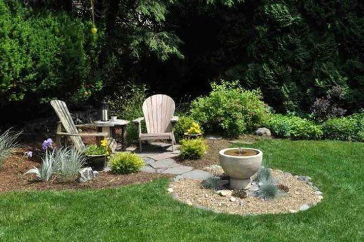 Fabulous Outdoor Seating Ideas For A Cozy Home 52
