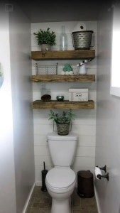 Genius DIY Floating Shelves Ideas For Home Decoration 28