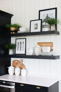 Genius DIY Floating Shelves Ideas For Home Decoration 30