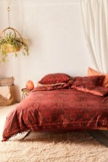 Magnificient Red Bedroom Decorating Ideas For You 06