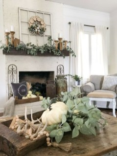 Modern Fall Decor Inspiration To Transform Your Home For The Cozy Season 03
