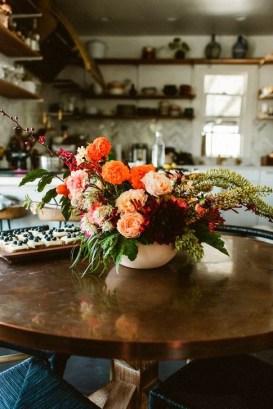 Modern Fall Decor Inspiration To Transform Your Home For The Cozy Season 06