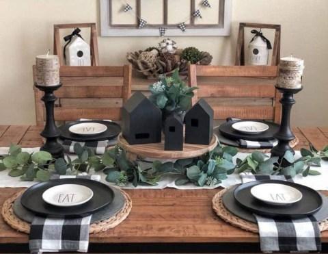 Modern Fall Decor Inspiration To Transform Your Home For The Cozy Season 16