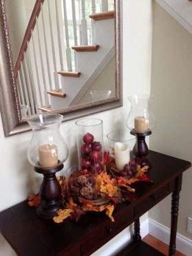 Modern Fall Decor Inspiration To Transform Your Home For The Cozy Season 17