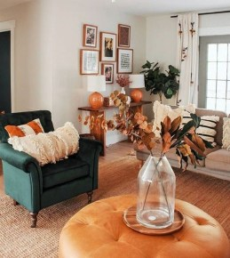 Modern Fall Decor Inspiration To Transform Your Home For The Cozy Season 18