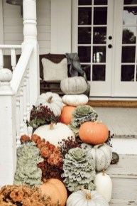 Modern Fall Decor Inspiration To Transform Your Home For The Cozy Season 19