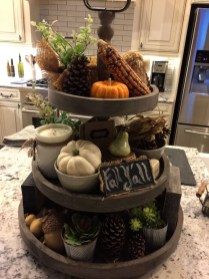 Modern Fall Decor Inspiration To Transform Your Home For The Cozy Season 28
